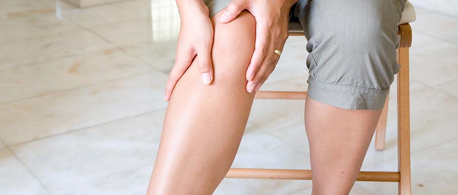 Artrite, i benefici della crioterapia