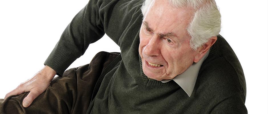 Fratture, il parkinson ne aumenta il rischio