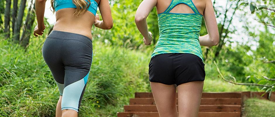 Perché allenare i muscoli glutei?