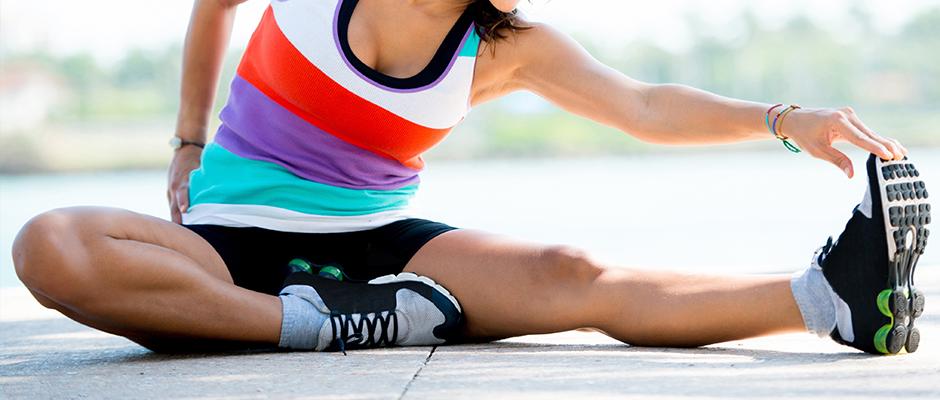 Artrosi al ginocchio? No al sovrappeso, Sì al rinforzo muscolare